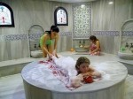 Turkish Bath(Hamam)