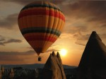 Hot-Air Ballooning